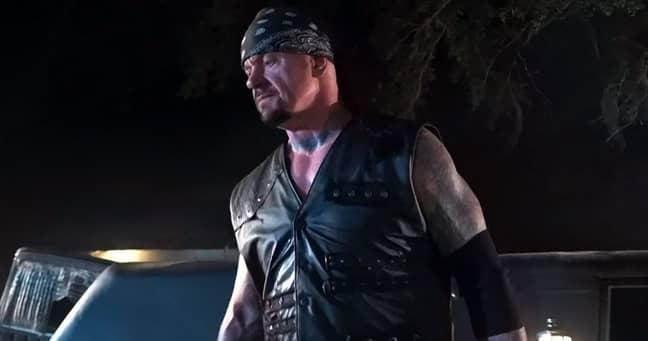 Image Credit: WWE