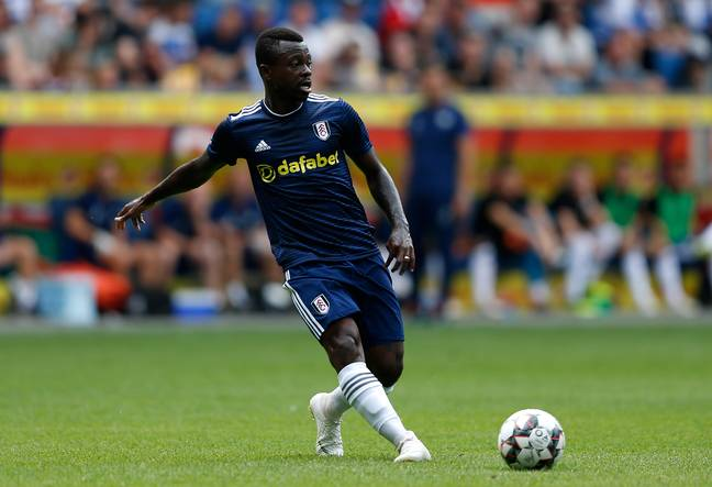 Seri might be the most impressive signing of the window. Image: PA Images