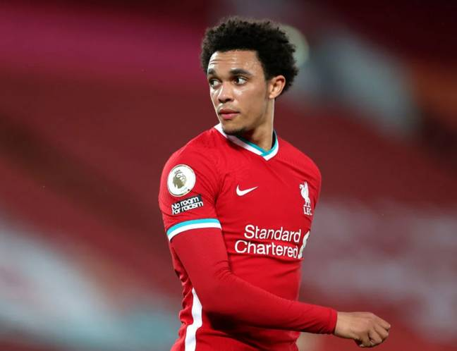 Trent Alexander-Arnold should finish the season strong in a bid to make the England team