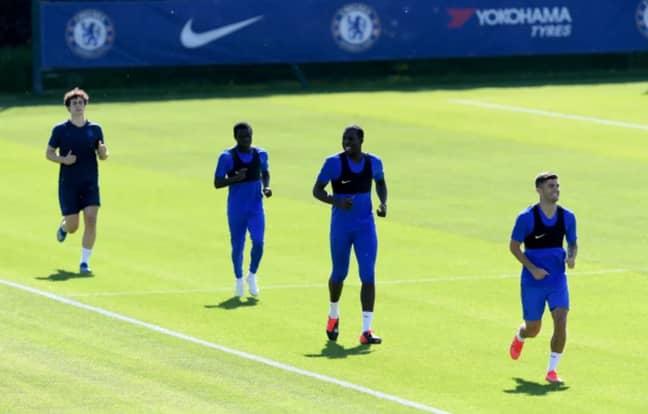 Image: Chelsea FC