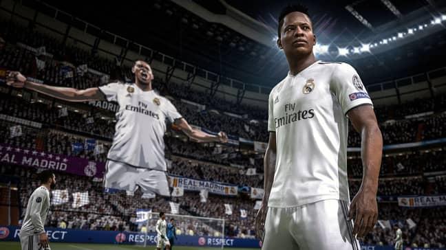 FIFA 19 / Credit: EA