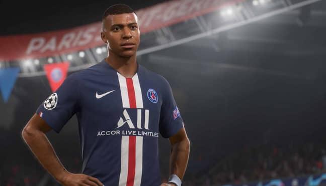 Image Credit: EA Sports