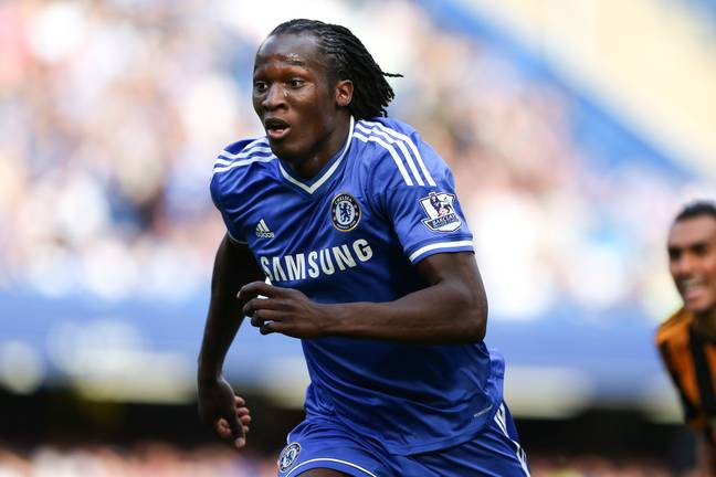 Lukaku is set to return to Chelsea after seven years away. Image: PA Images
