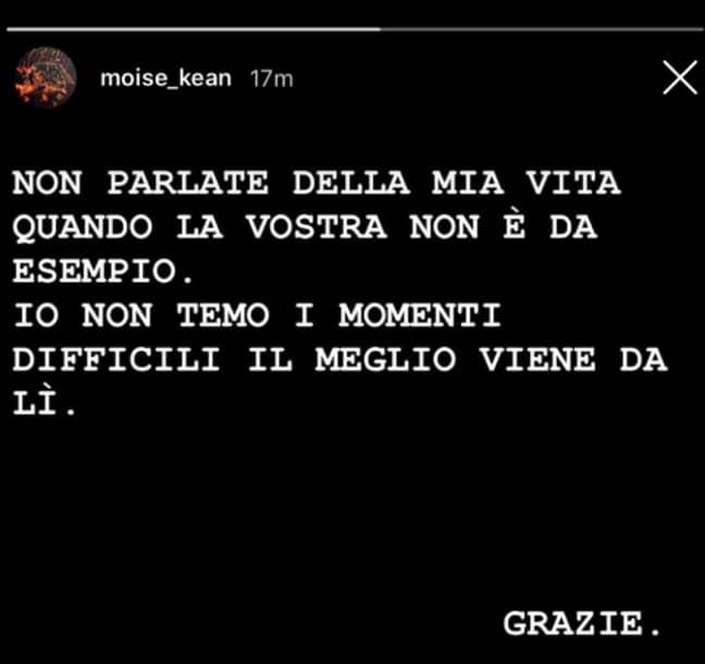 Image: Instagram