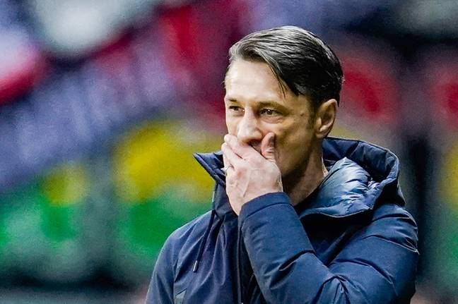Kovac lasted just over a year at Bayern. (Image Credit: PA)