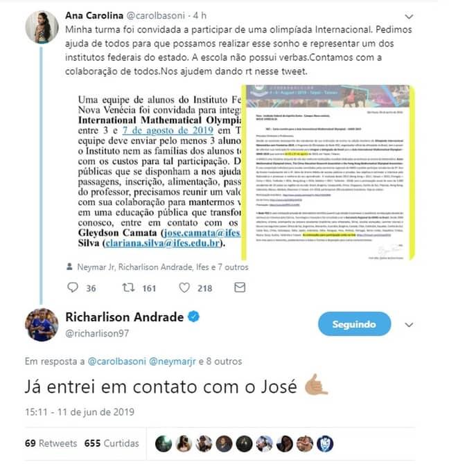Image: Globo