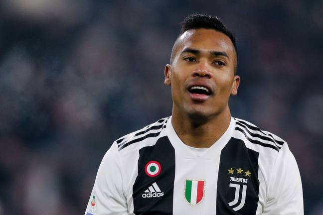 Alex Sandro has been paramount to Juventus' success in the Serie A (Image: PA)