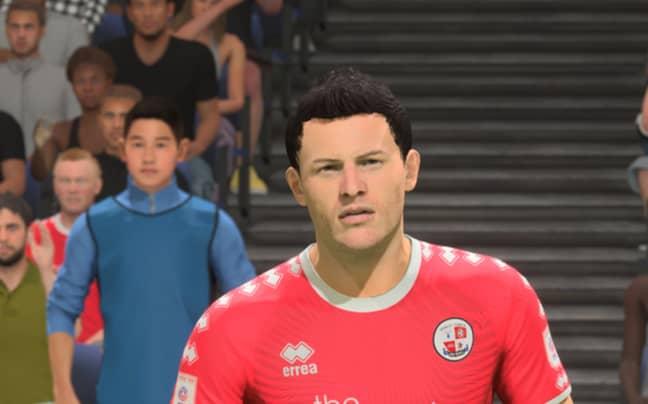 Image: FIFA 21/EA Sports