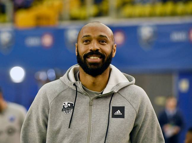 Henry is now in Montreal. Image: PA Images