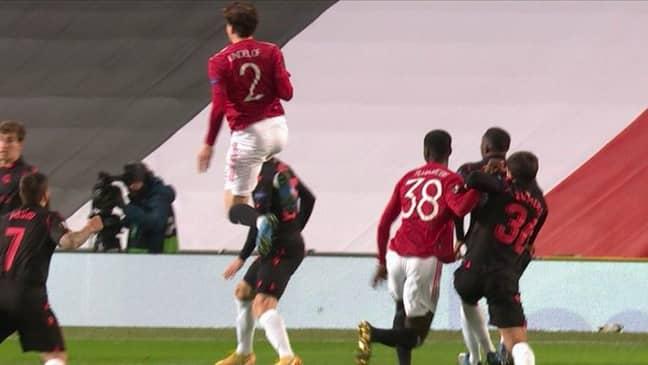 Image: BT Sport
