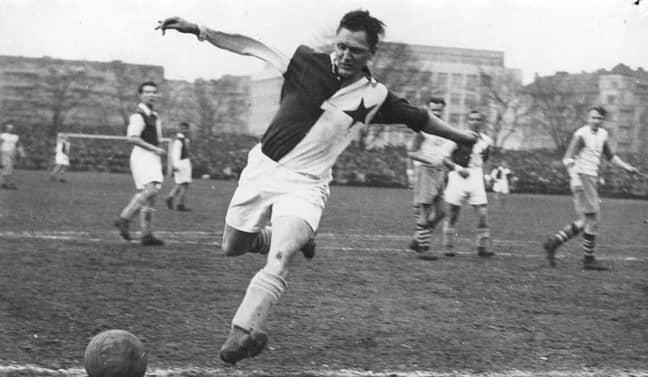 Image: Czech football federation
