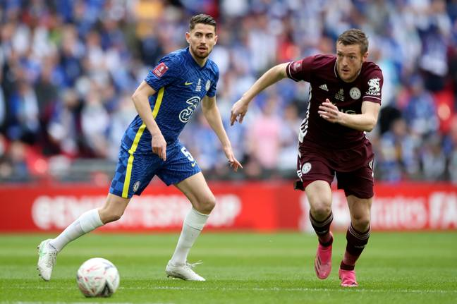 Jamie Vardy has a point to prove having only netted twice since he recovered from a groin surgery back in February