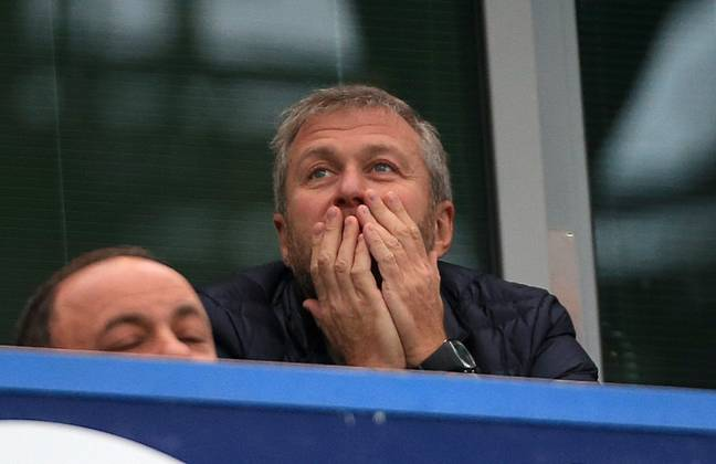Roman Abramovich could table a whopping £154.5m bid for the Norweigan talisman