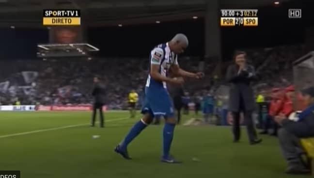Image: Sport-TV 1
