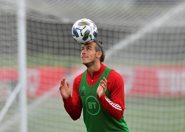 Gareth Bale remains Wales most valuable player. Image: PA Images