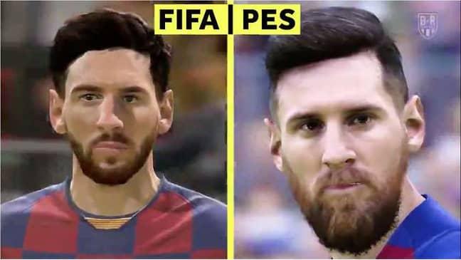 Image: B/R Football