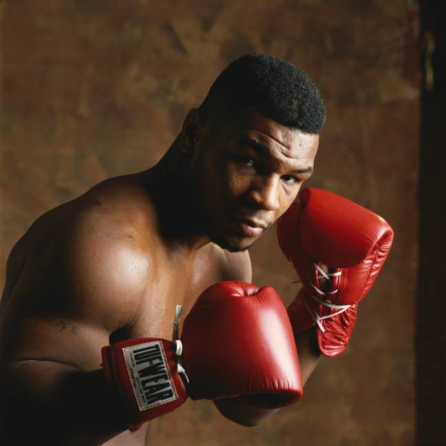 Mike Tyson changed the face of boxing when he burst onto the scene
