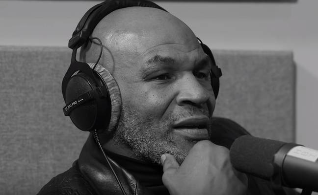 Image Credit: Hotboxin' With Mike Tyson
