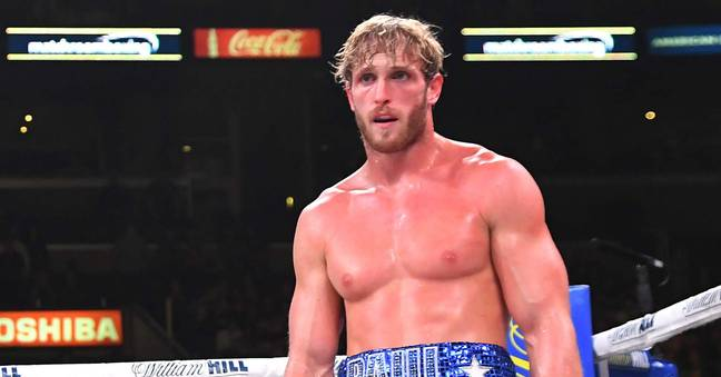 Logan Paul will face boxing legend Floyd Mayweather Jr for an exhibition bout this Sunday in Miami