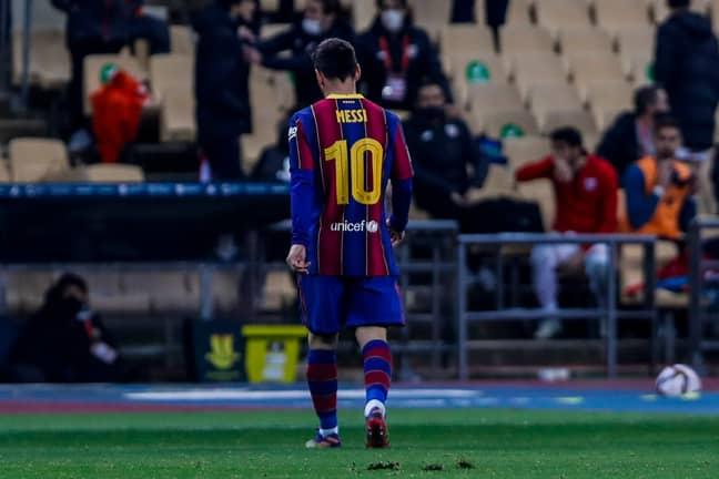 Barcelona coach Koeman: I'm trying; I'm not the best now