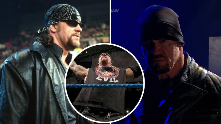 The Undertaker Brought 'American Bad A*s Vibes' In The Best WWE Promo Of The Year