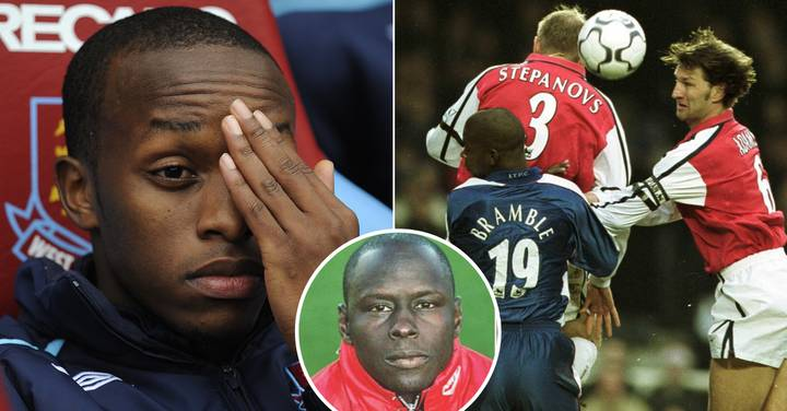 The Worst Premier League Players Of All Time Have Been Revealed