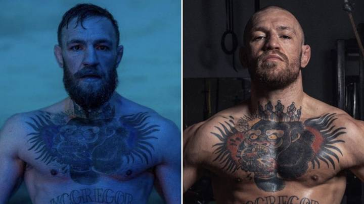 Conor McGregor's Body Transformation Since Losing To Khabib Nurmagomedov Proves He Is A 'New Animal'