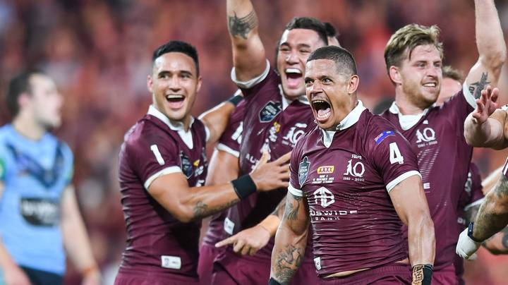 State Of Origin Game 1 To Be Moved To Townsville From Melbourne