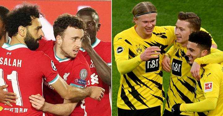 The Best Attacking Trios In European Club Football Have Been Named And Ranked