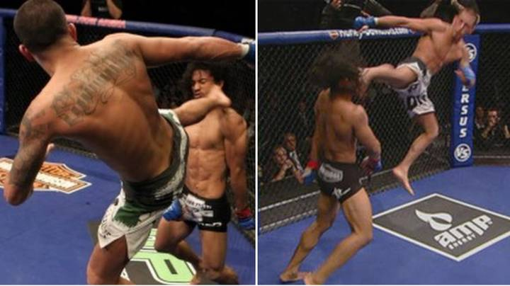 Anthony Pettis' 'Showtime Kick' Is Still The Greatest Move In MMA History