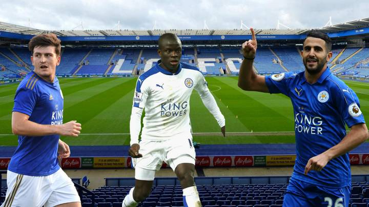 Leicester City Have Made Insane Profits On Transfers In The Last Few Years