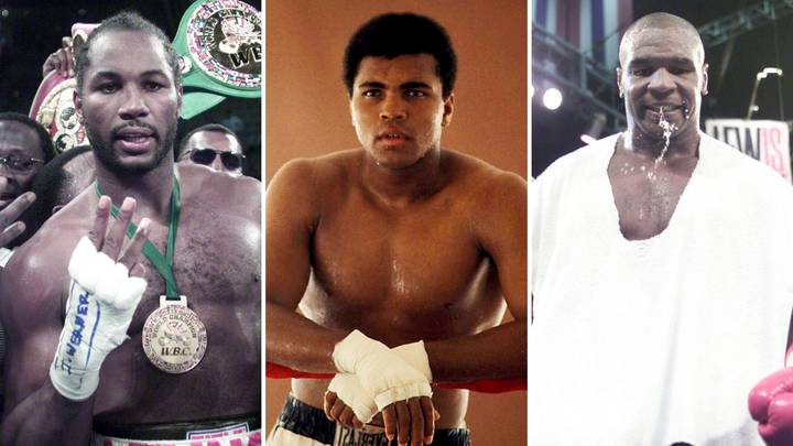 Boxing Expert's Predictions For Muhammad Ali Against Five Heavyweight Greats In Dream Clashes