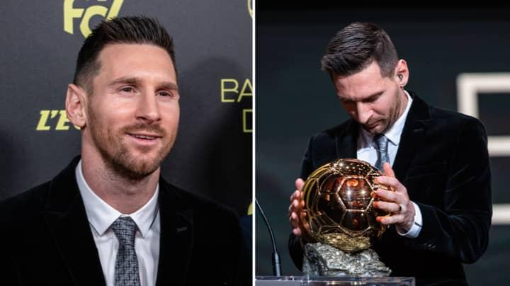 Barcelona Set Incredible 2020 Targets For Lionel Messi