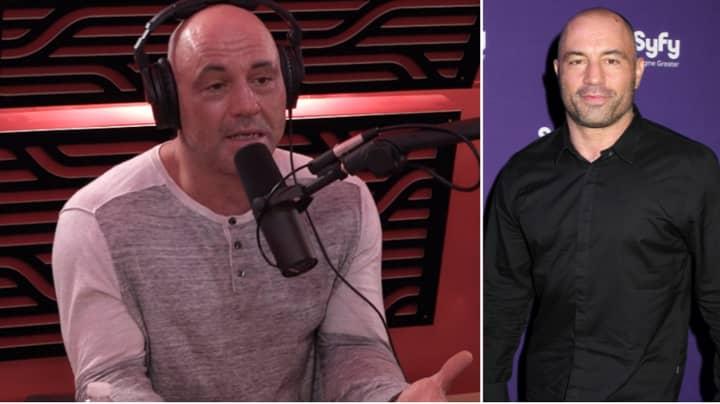 Joe Rogan Declares His MMA GOAT Amid Khabib And Jon Jones Debate