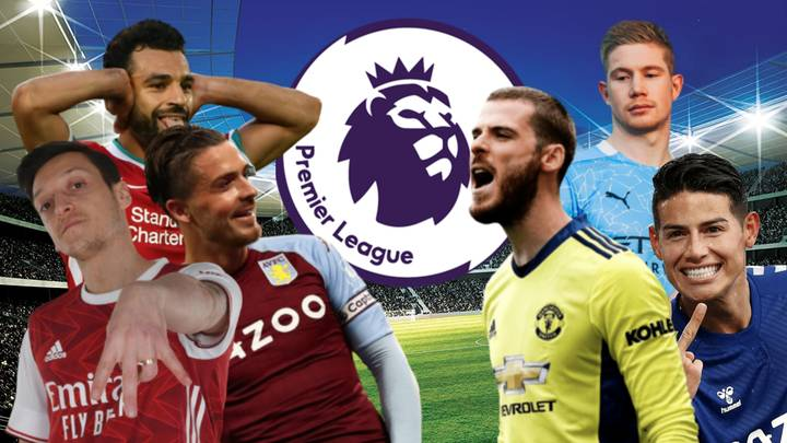 Every Premier League Club's Highest Paid Player Has Been Ranked On 'Best Value For Money'