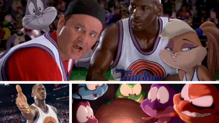 Space Jam Is 21 Years Old And Now I Feel Really Old