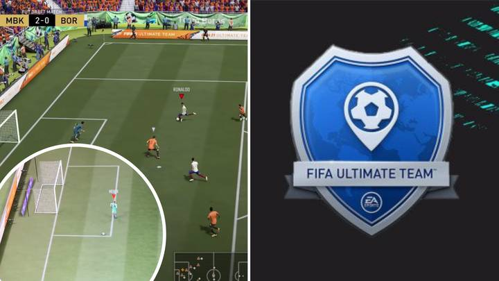 FIFA 21 Ultimate Team Player Discovers New Exploit In Squad Battles To Pick Up 'Easy Wins'