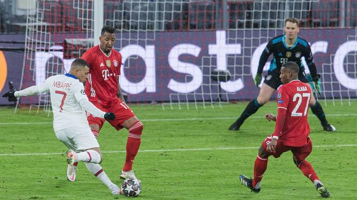 PSG Vs Bayern Munich - Prediction, Odds, Live Stream And Team News