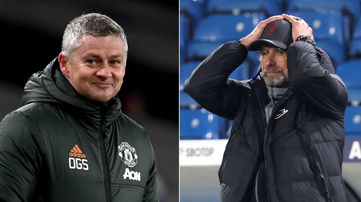 Ole Gunnar Solskjaer Makes 10 Changes For Manchester United's Game Against Leicester City, Liverpool Fans Fume