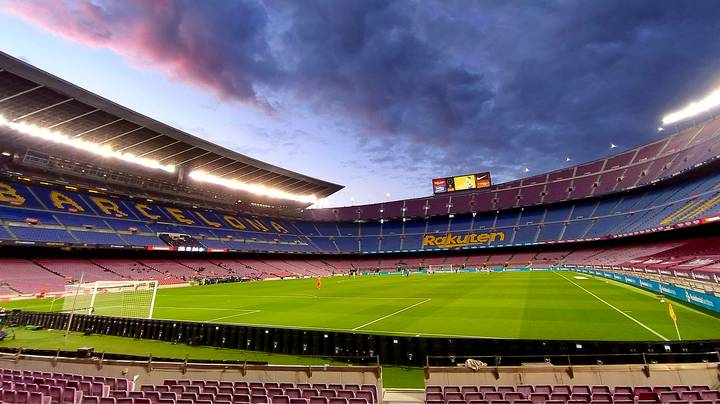 Barcelona Presidential Candidate Wants To Tear Down The Nou Camp