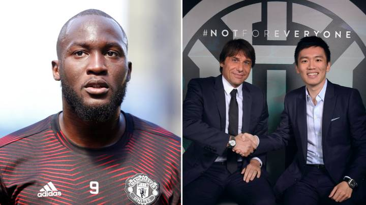 "Romelu Lukaku Calls Antonio Conte ""The Best Manager In The World"" Amid Inter Milan Interest"