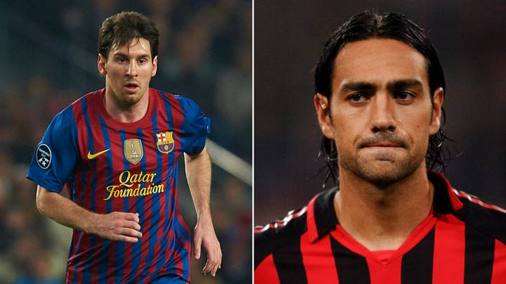 Alessandro Nesta Explains How Lionel Messi 'Mentally Destroyed' Him During Champions League Match