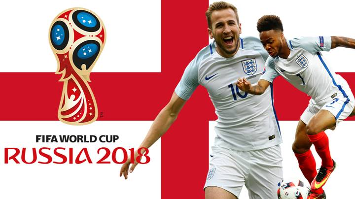 The England Starting XI That Gareth Southgate Needs To Play At The World Cup