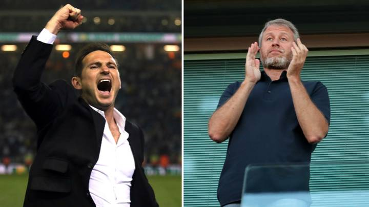 Frank Lampard Only Needs To Avoid Relegation Battle To See Out First Year At Chelsea