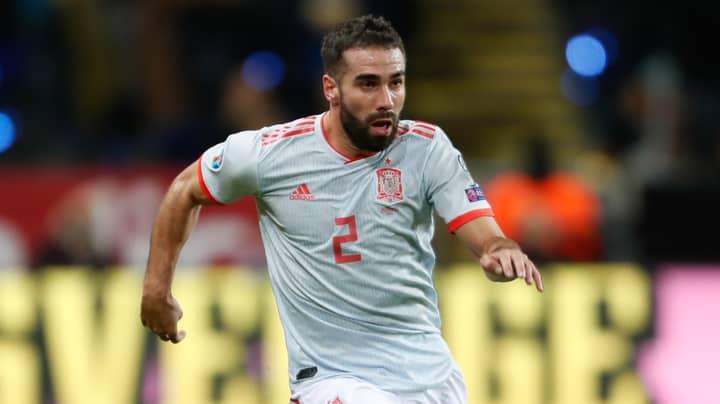 Spain Vs Malta: Live Stream And TV Channel Info For Euro 2020 Qualifier
