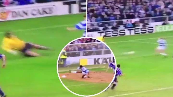 28 Years Ago Today, QPR And Manchester City Played The Worst 20 Seconds Of Football Ever