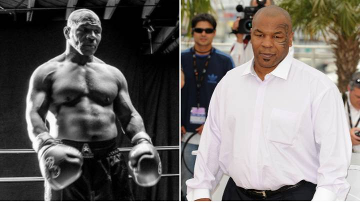 Mike Tyson Reveals Diet Secret Behind Remarkable Weight Loss And Body Transformation