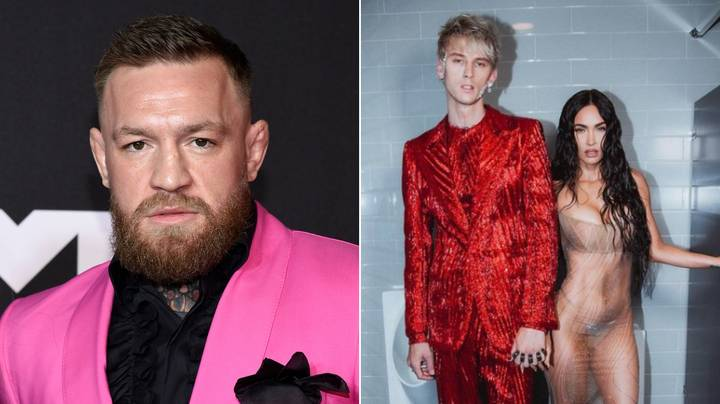 'Yo Triller Set This Up' - Jorge Masvidal Taunts Conor McGregor, Says Machine Gun Kelly Would Beat Him In A Fight