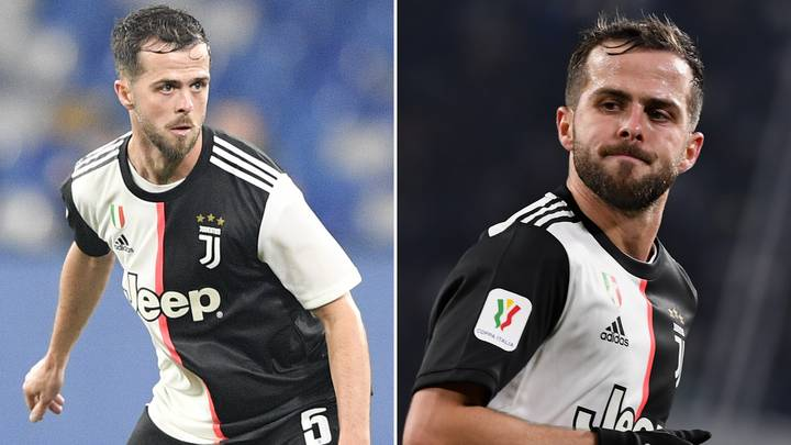 Miralem Pjanic 'Rejects' Two Huge European Clubs For Barcelona Move