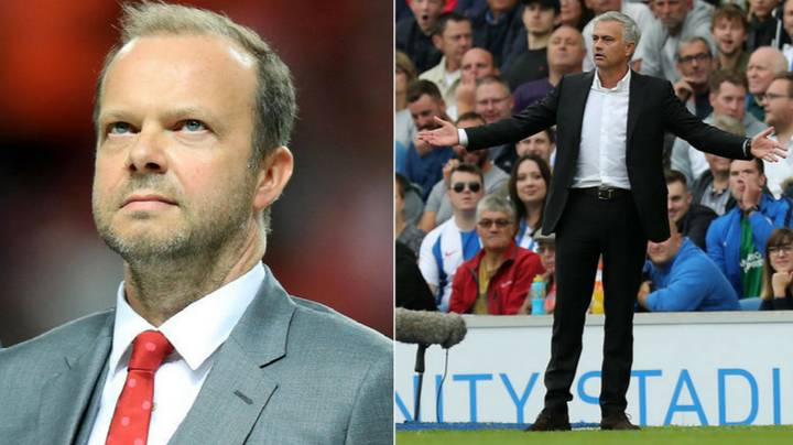 The Real Reason Manchester United Did Not Back Jose Mourinho In The Transfer Market